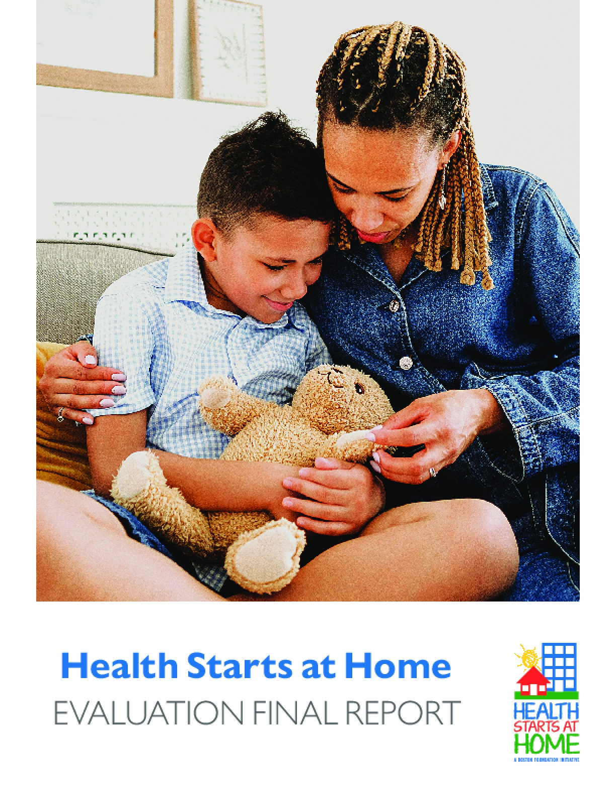 Health Starts at Home: Final Evaluation Report