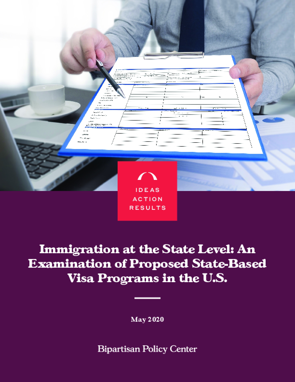 Immigration at the State Level: An Examination of Proposed State-Based Visa Programs in the U.S.