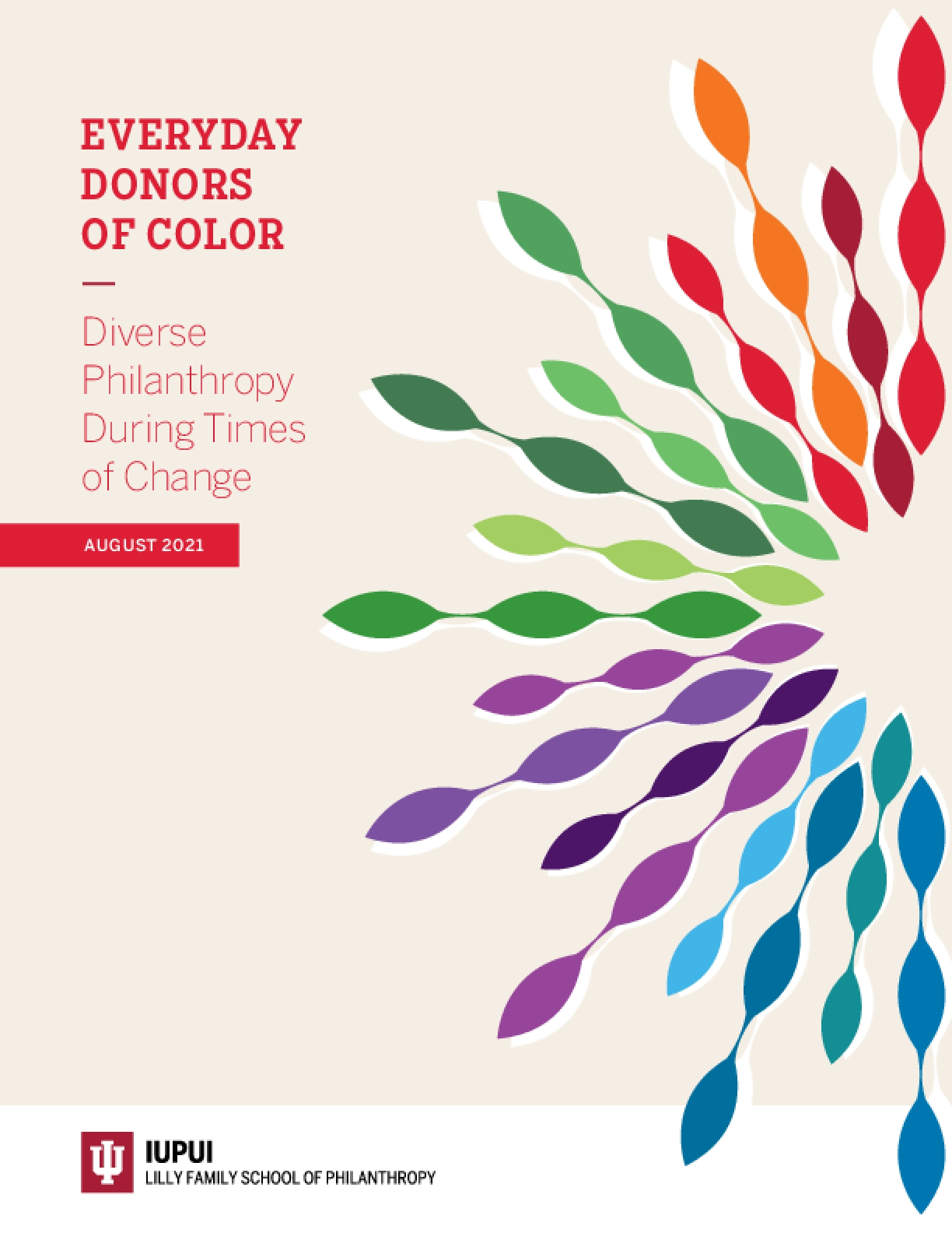 Everyday Donors of Color: Diverse Philanthropy During Times of Change
