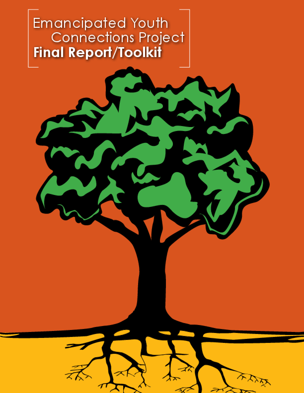 Emancipated Youth Connections Project Final Report/Toolkit