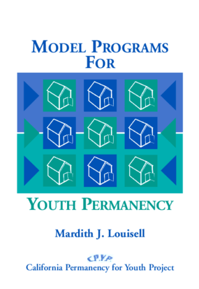 Model Programs for Youth Permanency
