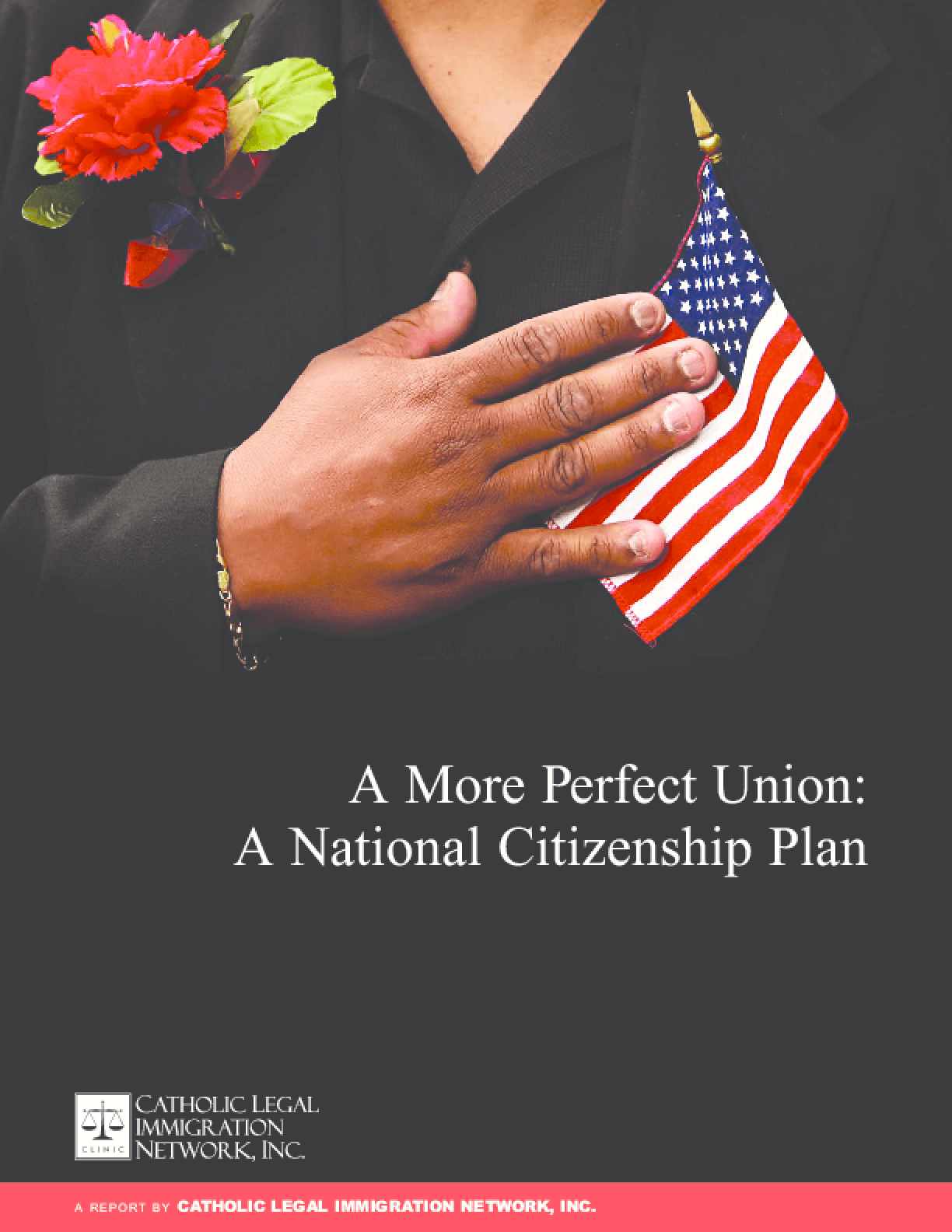 A More Perfect Union: A National Citizenship Plan