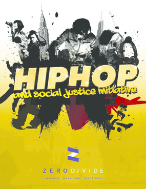 Hip Hop and Social Justice Initiative