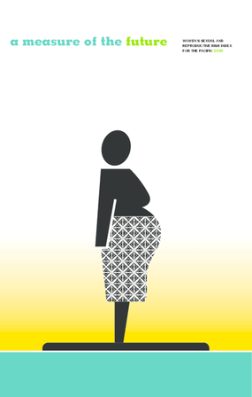 A Measure of the Future: Women's Sexual and Reproductive Health Risk Index for the Pacific