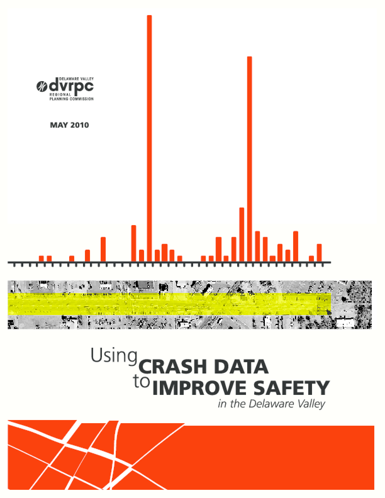 Using Crash Data to Improve Safety in the Delaware Valley