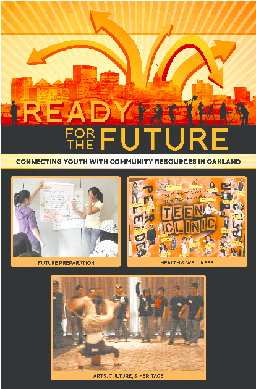 Ready for the Future: Connecting Youth with Community Resources in Oakland