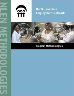 North Lawndale Employment Network Program Methodologies