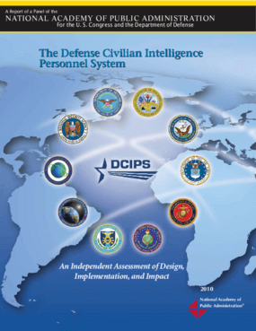 The Defense Civilian Intelligence Personnel System: An Assessment of Design, Implementation, and Impact