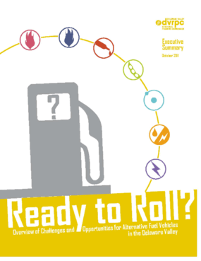 Ready to Roll?: Executive Summary