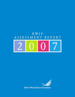 2007 Assessment Report