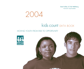2004 KIDS COUNT Data Book