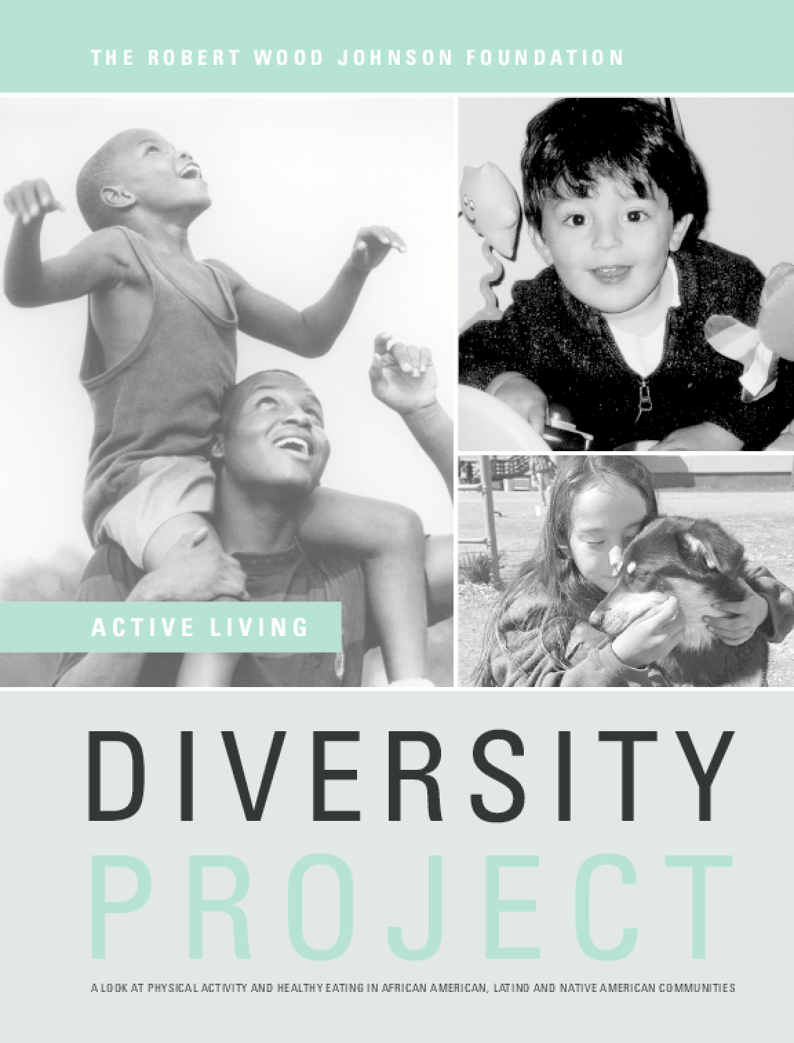 Active Living Diversity Project