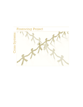 Cross-Systems Financing Project Report