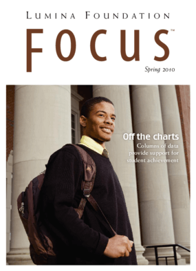 Off the Charts: Columns of Data Provide Support for Student Achievement