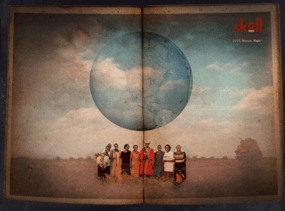 Skoll Foundation - 2009 Annual Report