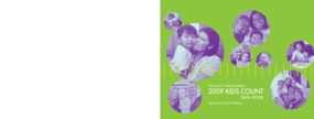 2009 KIDS COUNT Data Book