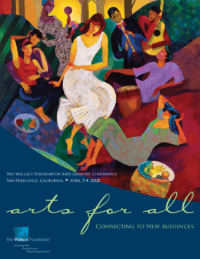 Arts for All: Connecting to New Audiences