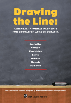 Drawing the Line: Parental Informal Payments for Education Across Eurasia