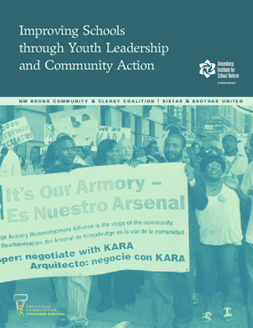 Improving Schools Through Youth Leadership and Community Action