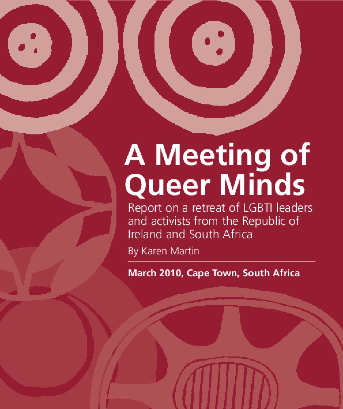 A Meeting of Queer Minds