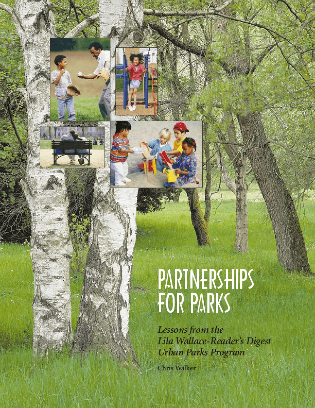 Partnerships for Parks