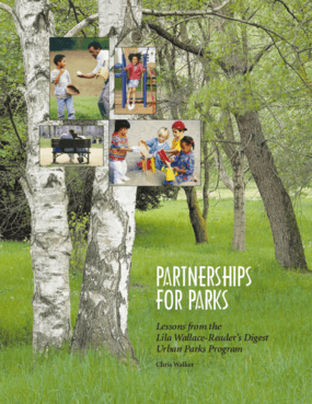 Partnerships for Parks