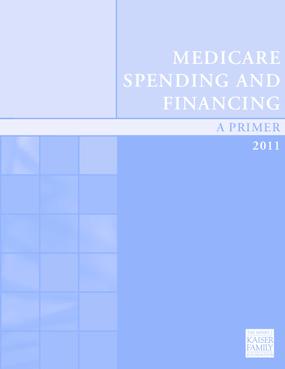A Primer on Medicare Spending and Financing