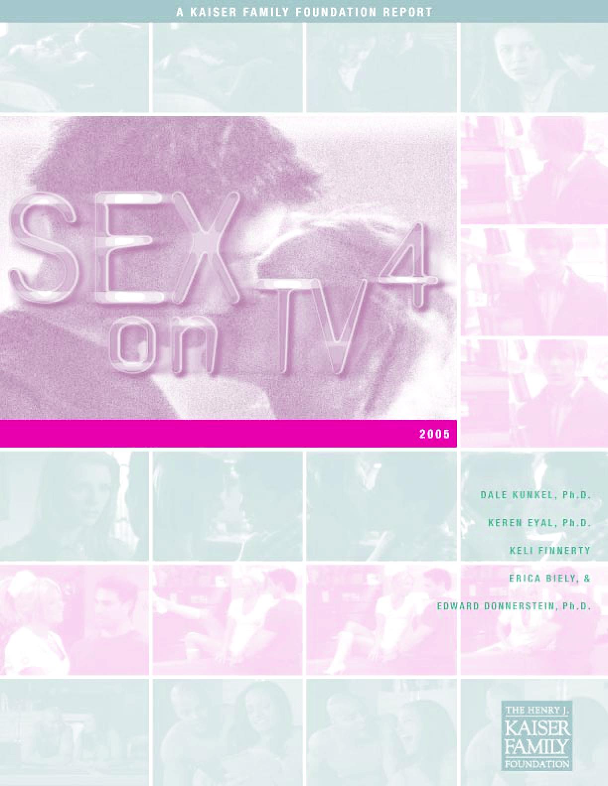 Sex on TV 4