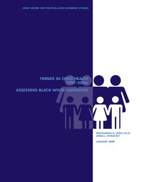 Trends in Child Health 1997-2006: Assessing Black-White Disparities