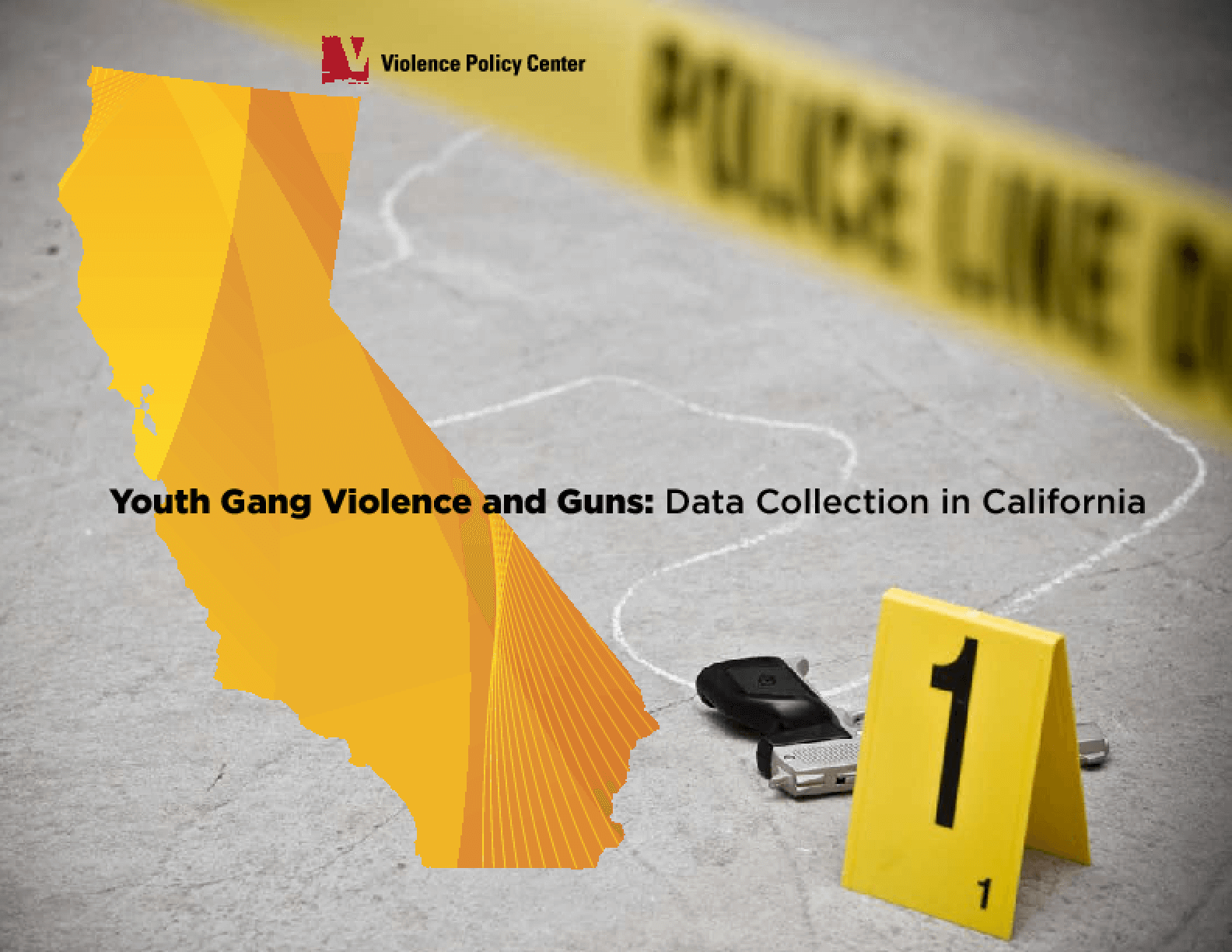 Youth Gang Violence and Guns: Data Collection in California