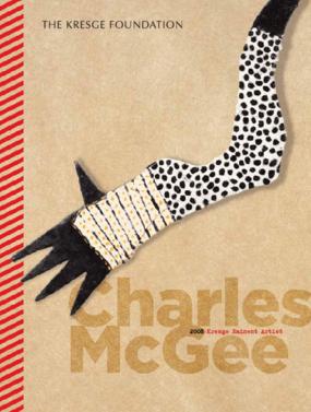 2008 Kresge Eminent Artist: Charles McGee
