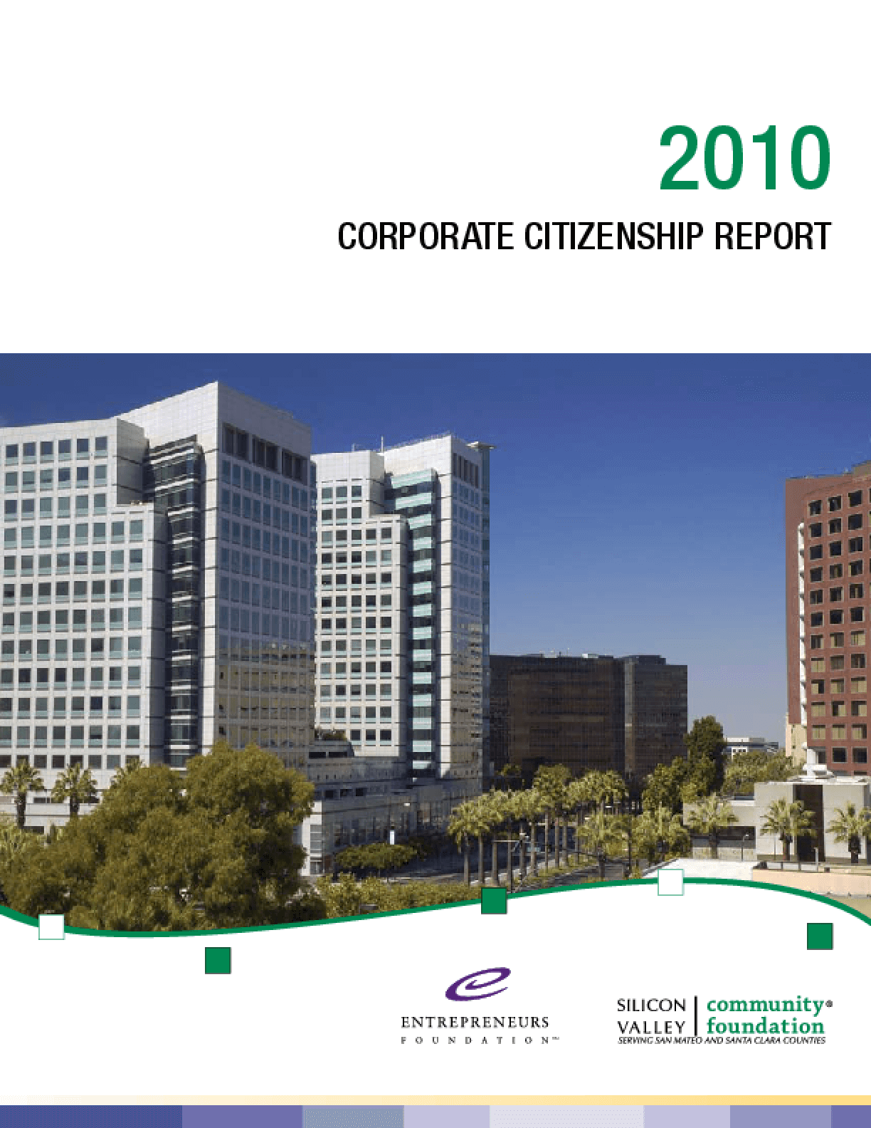 2010 Corporate Citizenship Report