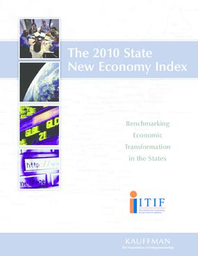 2010 State New Economy Index