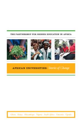 African Universities: Stories of Change