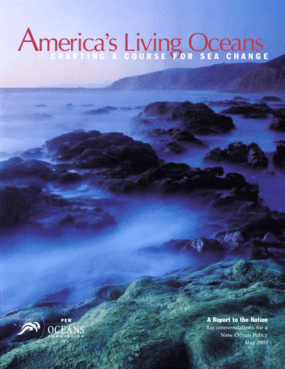 America's Living Oceans: Charting a Course for Sea Change