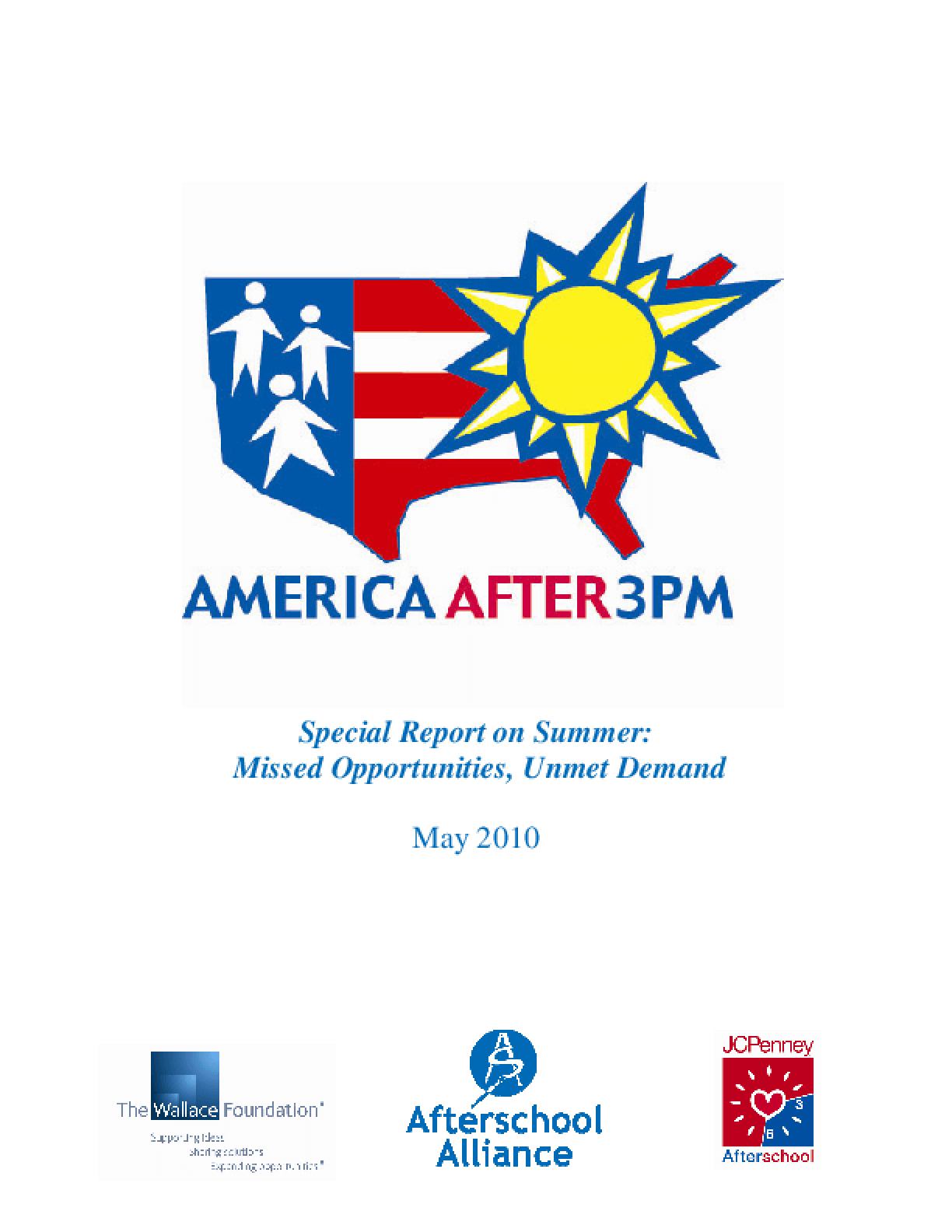 America After 3PM Special Report on Summer