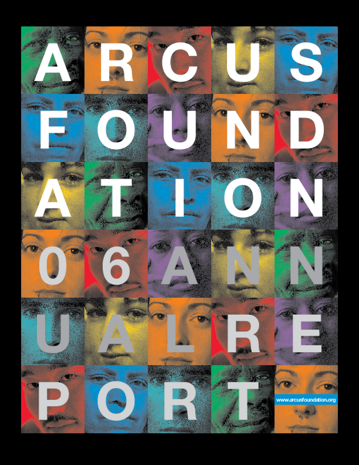 Arcus Foundation - 2006 Annual Report