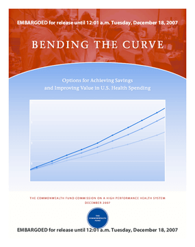 Bending the Curve: Options for Achieving Savings and Improving Value in Health Spending