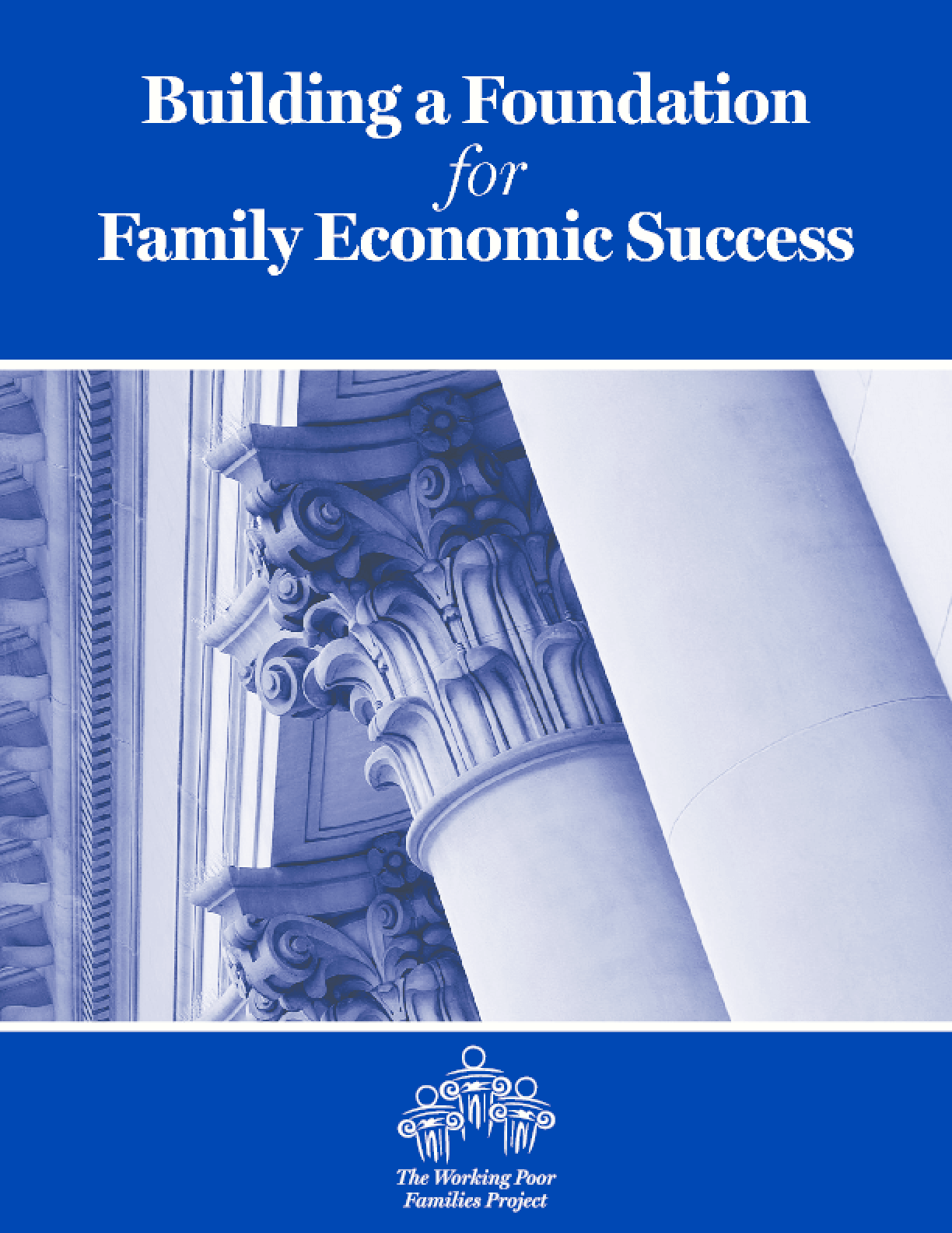 Building a Foundation for Family Economic Success