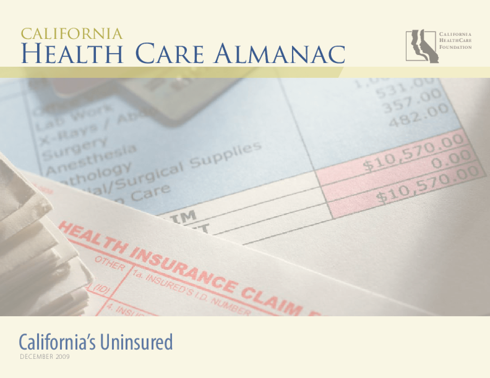 California's Uninsured