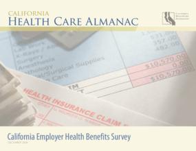 California Employer Health Benefits Survey 2009