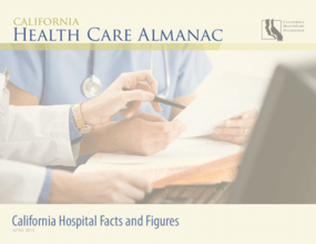 California Hospital Facts and Figures