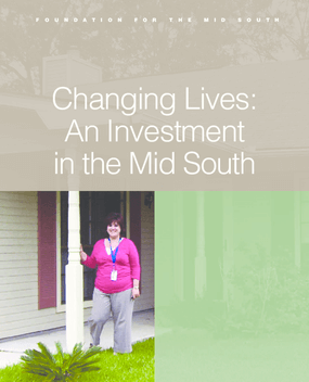 Changing Lives: An Investment in the Mid South (Sept 2008)