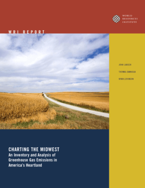 Charting the Midwest: An Inventory and Analysis of Greenhouse Gas Emissions in America's Heartland