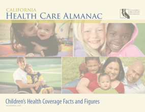 Children's Health Coverage Facts and Figures