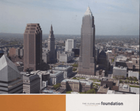 Cleveland Foundation - 2004 Annual Report