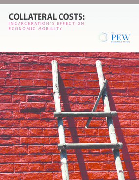 Collateral Costs: Incarceration's Effect on Economic Mobility