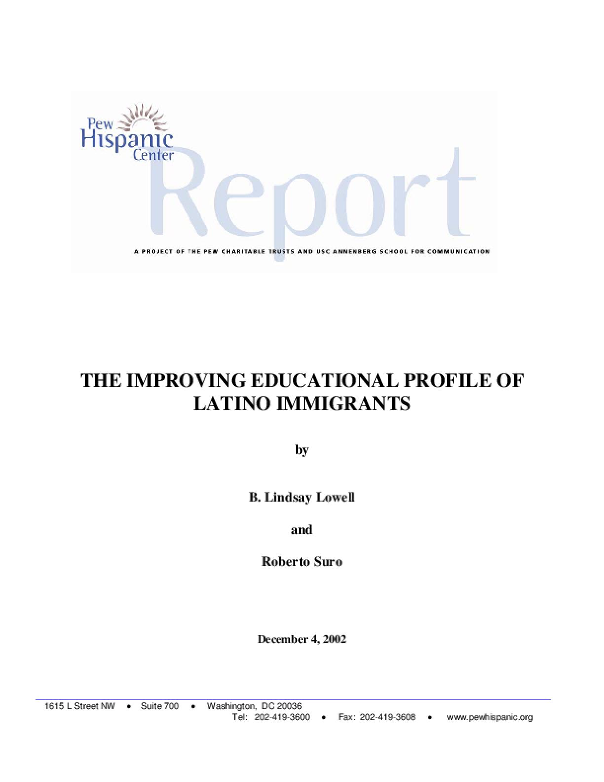 Conrad N. Hilton Foundation - 2004-2005 Annual Report