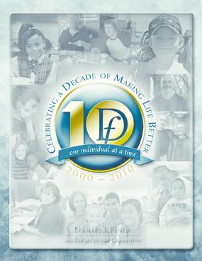 Daniels Fund - 2009 Annual Report