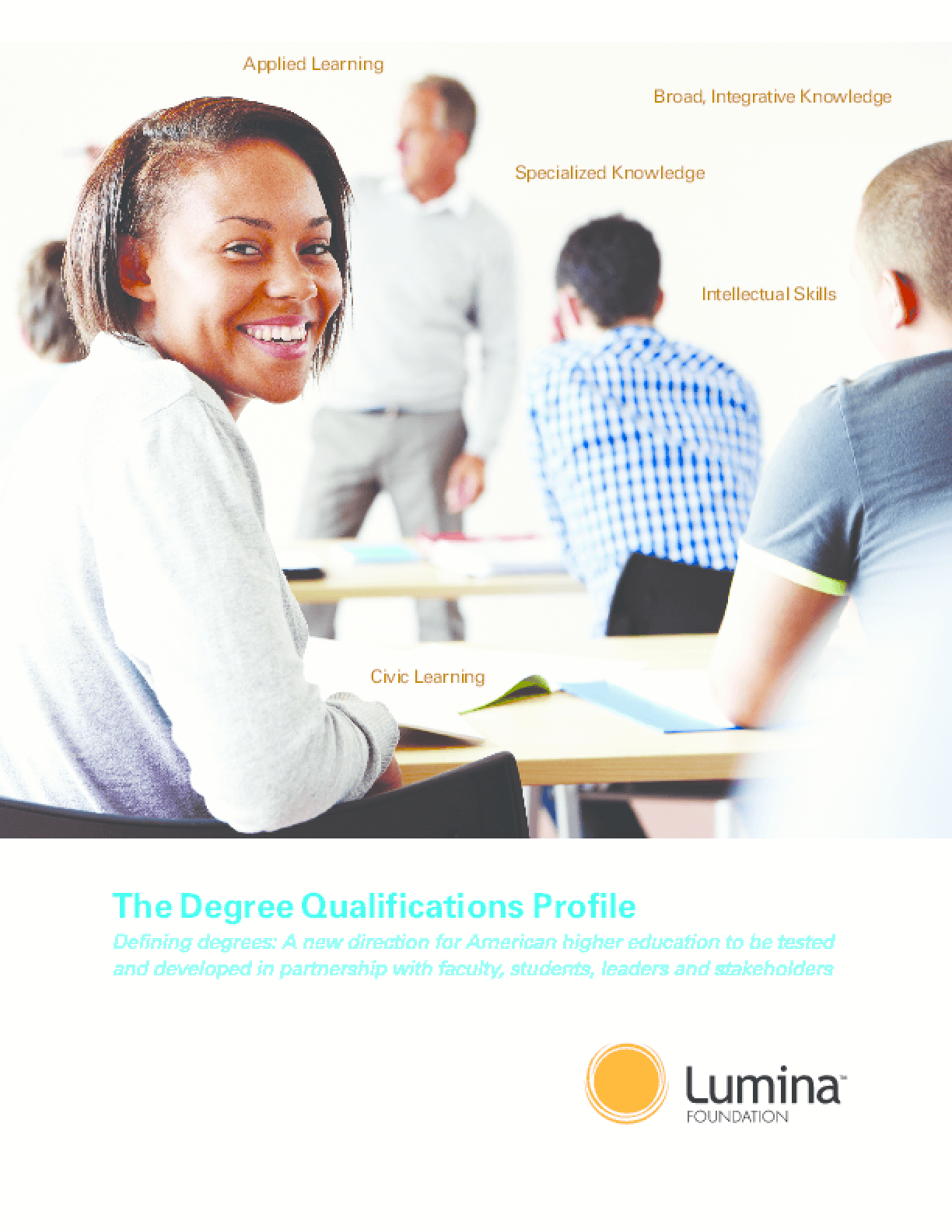 The Degree Qualifications Profile
